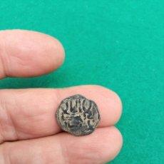 Monedas hispano árabes: BONITO FELUS HISPANOARABE A IDENTIFICAR. Lote 278927968