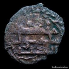 Monedas hispano árabes: EMIRATO. MUHAMMAD I (238-273 H / 852-886 D.C.) FELUS. (FEL-165). Lote 290037398