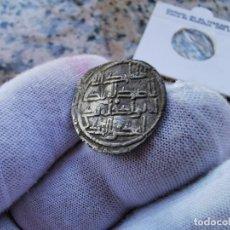 Monedas hispano árabes: DHIRAN DE AL HAKAM I CECA AL ANDALUS 200 H. Lote 293918333