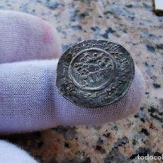 Monedas hispano árabes: DHIRAN ABEL AL RAHAMAN III 339H MEDINA AZAHARA. Lote 293918398