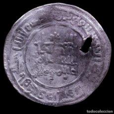 Monedas hispano árabes: DIRHAM ABD AL-RAHMAN III, CALIFATO DE CÓDOBA (332 H) - 24 MM / 1.88 GR.. Lote 297034513