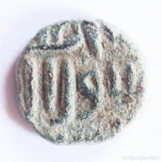 Monedas hispano árabes: FELUS HISPANO ARABE EPOCA GOBERNADORES. FROCHOSO II A F**. Lote 297250383