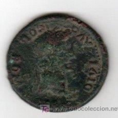 Monedas ibéricas: DUPONDIO. COLONIA ROMILA. REINADO DE TIBERIO, 25 GRAMOS. Lote 26353513