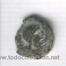 Monedas ibéricas: ANTIGUA MONEDA IBERICA ESPAÑOLA A IDENTIFICAR. BONITO CARA Y RELIEVE.. Lote 26158801