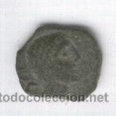 Monedas ibéricas: ANTIGUA MONEDA IBERICA ESPAÑOLA A IDENTIFICAR. . Lote 27134763