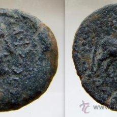 Monedas ibéricas: SEMIS DE CASTULO. Lote 27206934