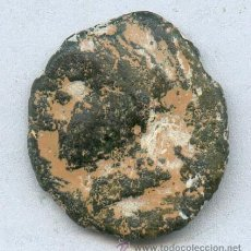 Monedas ibéricas: RARA MONEDA (CREO QUE CARISSA) N 99. Lote 27242912