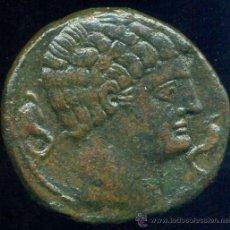 Monedas ibéricas: AS IBERICO DE SECAISA (SEGEDA - BELMONTE - ZARAGOZA). Lote 26605298