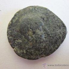 Monedas ibéricas: SEMIS DE CASTULO. TORO Y CRECIENTE. TAMAÑO AS.. Lote 31150085