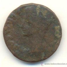 Monedas ibéricas: BARATO AS DE IULIA TRADUCTA ( ACTUAL ALGECIRAS ) DEL EMPERADOR AUGUSTO. Lote 32341615
