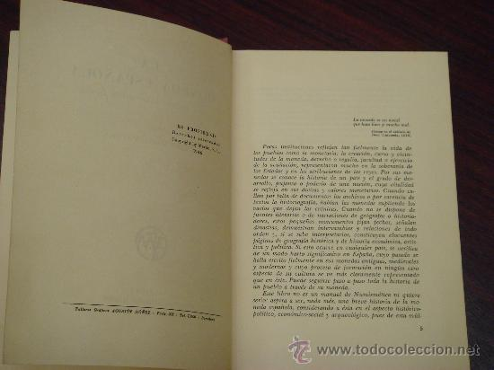 Monedas ibéricas: LA MONEDA ESPAÑOLA, Breve historia monetaria de España, 1946 - Foto 3 - 32971494