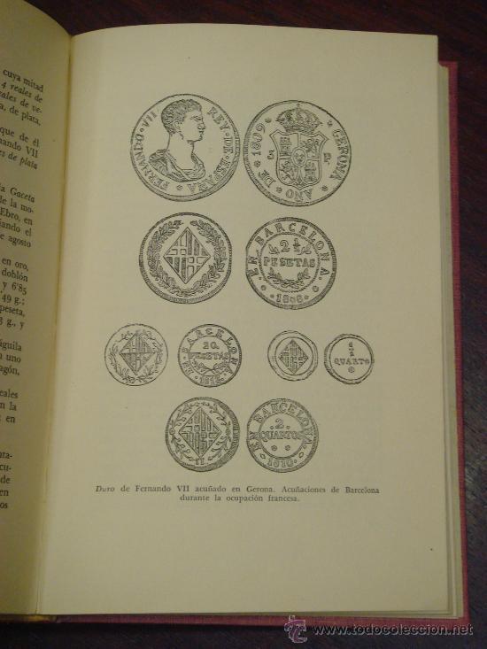 Monedas ibéricas: LA MONEDA ESPAÑOLA, Breve historia monetaria de España, 1946 - Foto 7 - 32971494
