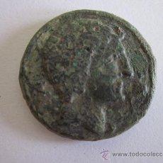 Monedas ibéricas: AS DE BILBILIS.. Lote 36432843