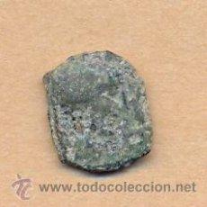 Monedas ibéricas: MONEDA 878 CASTULO ORETANOS HISPANIA PESO SOBRE 3 GRAMOS MEDIDAS SOBRE 15 X 17 MM. Lote 39597364