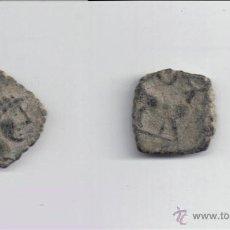 Monedas ibéricas: IBERICO: SEXTANTE CASTULO AB- 746. Lote 40002364