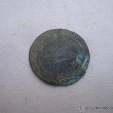 Monedas ibéricas: MONEDA ROMANA O SIMILAR , ESPAÑOLA IBERICA , NO SÉ , SIN CATALOGAR , MAS EN TIENDA , . Lote 40681501