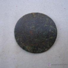 Monedas ibéricas: MONEDA ROMANA O SIMILAR , ESPAÑOLA IBERICA , NO SÉ , SIN CATALOGAR , MAS EN TIENDA , . Lote 40681527