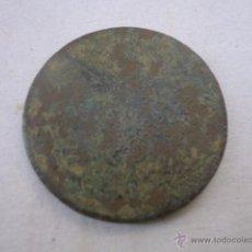 Monedas ibéricas: MONEDA ROMANA O SIMILAR , ESPAÑOLA IBERICA , NO SÉ , SIN CATALOGAR , MAS EN TIENDA , . Lote 40682603