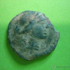 Monedas ibéricas: ROMAN COIN. MONEDA IBERICA. SEMIS CORDVBA. Lote 40731969