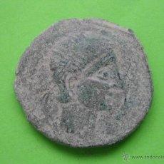 Monedas ibéricas: P.COIN. SEMIS DE CASTULO. Lote 41490770