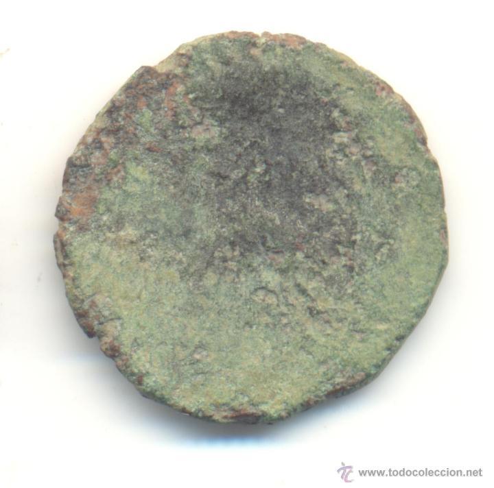 Monedas ibéricas: AS A CLASIFICAR DIÁMETRO: 23 MM. PESO: 4'4 GRAMOS. - Foto 2 - 42444730