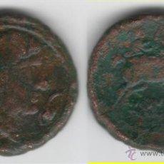 Monedas ibéricas: IBERICO: AS BORNESCON AB-293. Lote 42525507