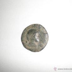 Monedas ibéricas: I2.3 AS - OBULCO (JAEN). Lote 42866188