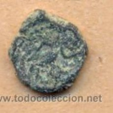 Monedas ibéricas: MON 934 - CALCO HIPANO CARTAGINES INGO M PEZ MEDIDAS SOBRE 16 X 15 MM PESO SOBRE 3 GRAMOS. Lote 45722257