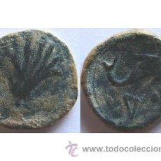 Monedas ibéricas: IBERICO: CUADRANTE ARSGITAR -- AB-2055. Lote 45850601
