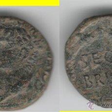 Monedas ibéricas: IBERICO: SEMIS SEGOBRIGA CALIGULA -- AB-2192. Lote 45973442