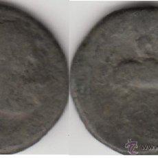 Monedas ibéricas: IBERICO: AS CESE --- AB-2290. Lote 46001703