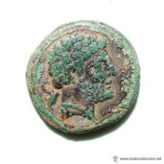 Monedas ibéricas: MONEDA IBÉRICA, AS DE BOLSKAN. Lote 51153573