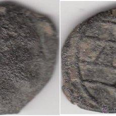 Moedas ibéricas: IBERICO: SEMIS CARMO -- AB-459-3. Lote 51611603