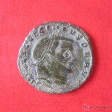 Monedas ibéricas: IMPERIO ROMANO. 1/2 FOLLIS DE LICINIO I. 308/323. Lote 51818278