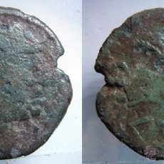 Monedas ibéricas: MONEDA DE CESE O KESE. TARRAGONA.. Lote 54259305