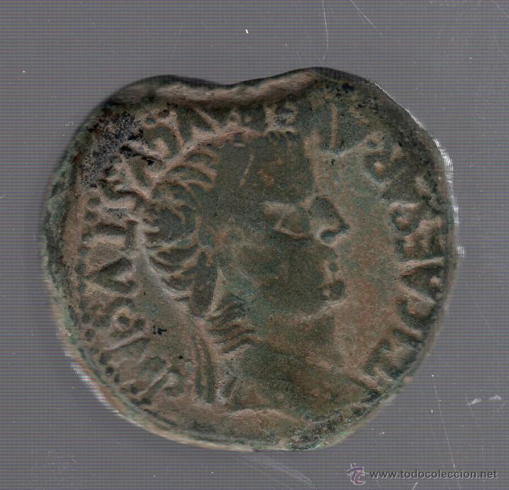Monedas ibéricas: AS DE CLUNIA. VER FOTOS - Foto 4 - 61510790