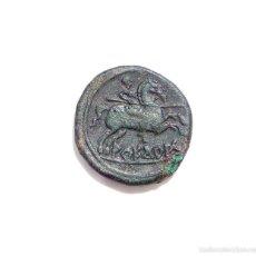 Monedas ibéricas: AS DE AREKORATAS . Lote 58215529