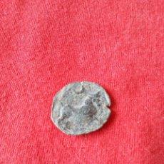 Monedas ibéricas: MONEDA IBERICA SEMIS DE CASTULO. Lote 65923029
