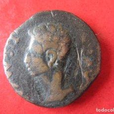 Monedas ibéricas: SEMIS IBERICO. COLONIA PATRICIA. EPOCA DE AUGUSTO. #MN. Lote 67107129