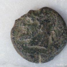 Monedas ibéricas: ANTIGUA MONEDA BRONCE REINO DE NUMIDIA ( 148 - 118 A.C. ) . Lote 95163254
