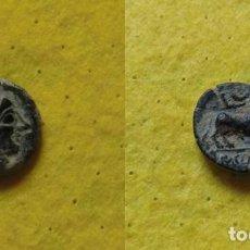 Monedas ibéricas: SEMIS CASTULO (50 A.C) IBERO. Lote 47341911