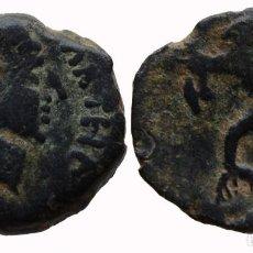Monedas ibéricas: CARTEIA SEMIS. Lote 73040735