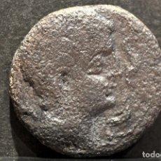 Monedas ibéricas: AS DE ILTIRTA LERIDA LLEIDA. Lote 68359661