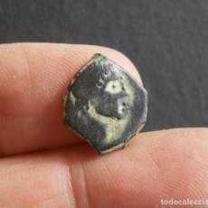Monedas ibéricas: SEXTANTE CASTULO - ( CAZLONA - JAEN ) - SIGLO II A. C.. Lote 81727712