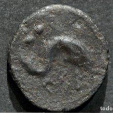 Monedas ibéricas: SEXTANTE DE KESE O CESE (EN LA ACTUAL TARRAGONA). Lote 82757024