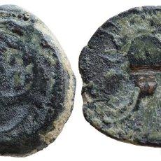 Monedas ibéricas: CARISA SEMIS. Lote 84808848