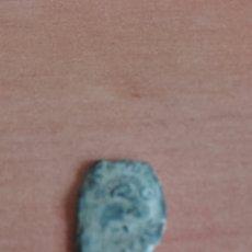 Monedas ibéricas: ROJ 70 CALCO DE CARTAGO. Lote 87446496