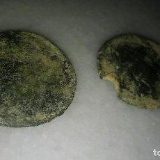 Monedas ibéricas: LOTE MONEDA IBERICA GRANDE A LIMPIAR Y CATALOGAR.. Lote 92239410