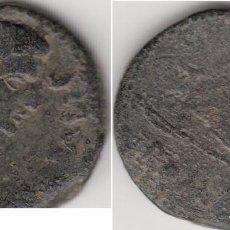 Monedas ibéricas: IBERICO: AS ITALICA -- AUGUSTO -- AB-1584. Lote 45069360