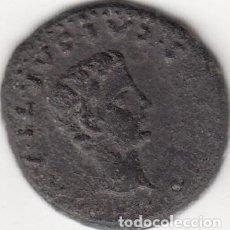 Monedas ibéricas: IBERICO: SEMIS ITALICA - TIBERIO --- AB-1252. Lote 128088704